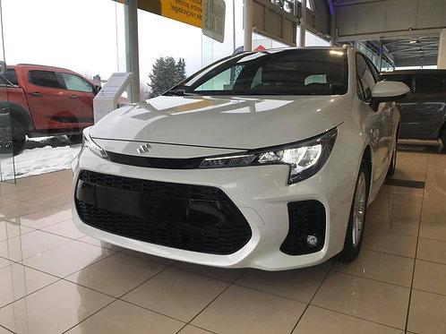 Suzuki Swace GL+ Full Hybrid