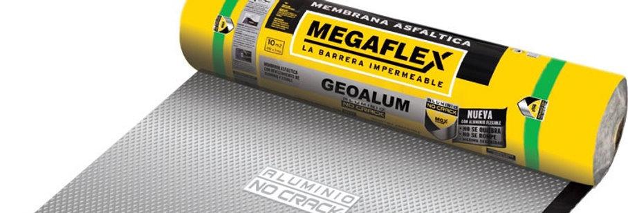 Manta Asf Poliester e Aluminio - 3 mm - Geoalum