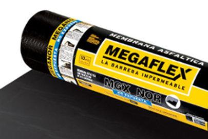 Manta Asfáltica Flexível 3mm - MGXNOR 350