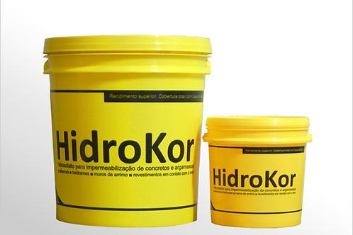 Primer Impermeabilizante Hidrokor Base Agua - 18L