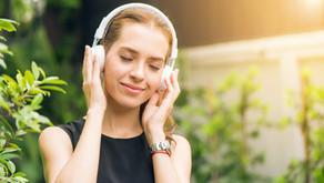 WE DON'T LISTEN TO HEAR, WE LISTEN TO RESPOND...