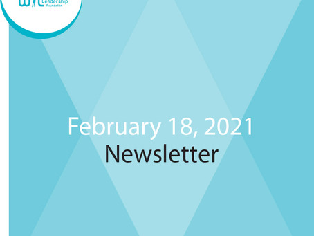 Copy of February 18th - Read All About It!