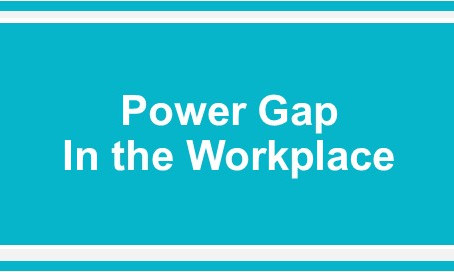 Power Gap in the Workplace, an Investigative Series by the Globe & Mail.