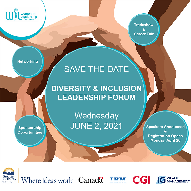 Diversity & Inclusion Leadership Forum