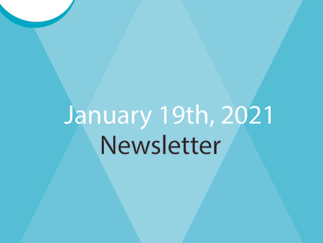 Newsletter - Read All About It!