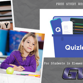 Gateway Parents-don't miss this FREE study resource!