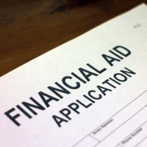 Financial Assistance at GCS
