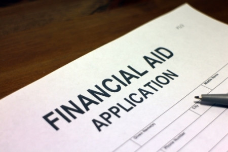 Financial Assistance at GCS