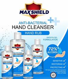 Hand Sanitizer-100ml