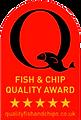 Fish and Chi Quaity Awad
