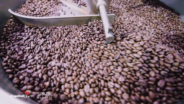 Thrive Farmers - A Fairer Cup Of Coffee