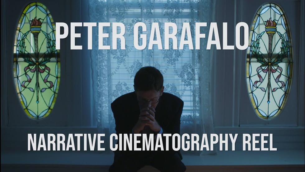 Narrative Reel 2020