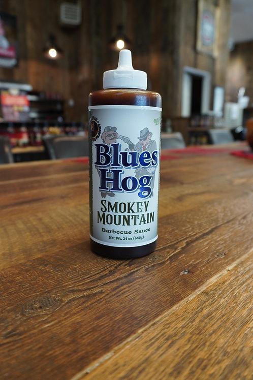Blues Hog - Smokey Mountain BBQ Sauce - 24oz