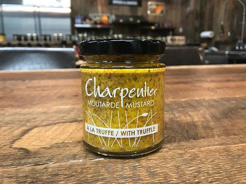 Charpentier - À La Truffe - Moutarde - 190ml