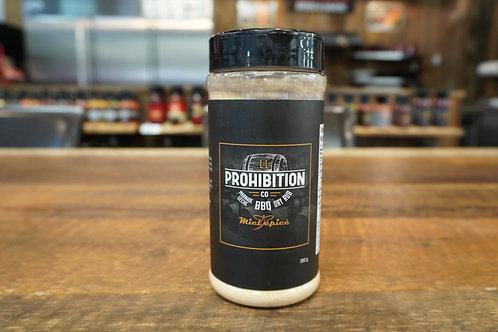 L.L. Prohibition - Miel Épicé - Rub Épices - 350G