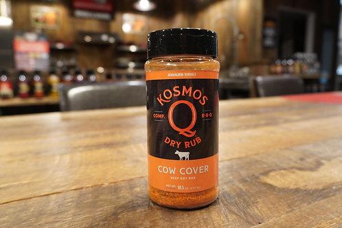 Kosmos Q - Cow Cover - Épices à frotter - 297G