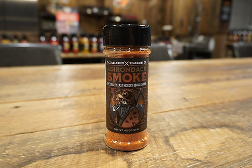 Tacticalories - Adirondack Smoke - 4.5oz