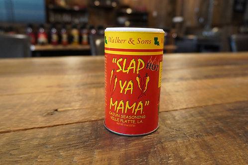 Slap Ya Mama - Cajun Fish Fry - Piquante Épices pour friture - 227G