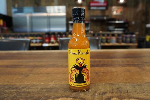 Meow That's hot - Manx Mangler Sauce piquante - 150ml