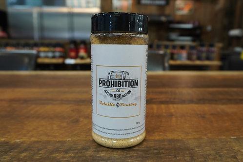 L.L. Prohibition - Volaille - Mix Injection - 260G