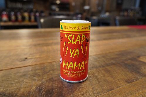 Slap Ya Mama - Cajun Fish Fry - Piquante Épices pour friture - 113G