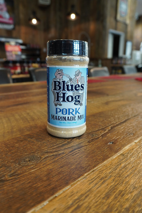 Blues Hog - Pork Marinade - 13oz