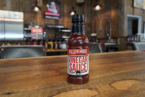 Killer Hogs - Vinegar Sauce - 16oz