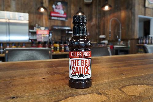 Killer Hogs - BBQ Sauce - 16oz