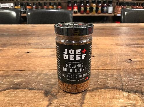 Joe Beef - Melange du boucher - Épices  - 200G