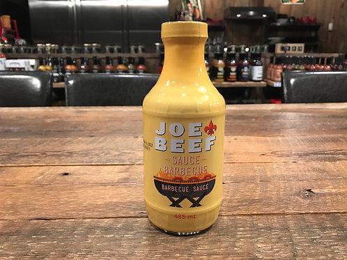 Joe Beef - Original - Sauce BBQ - 485ml