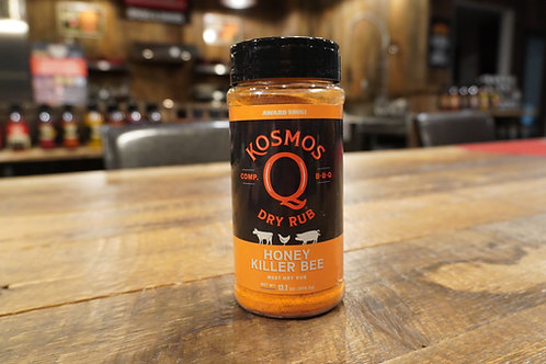 Kosmos Q - Honey Killer Bee - Épices à frotter - 374G