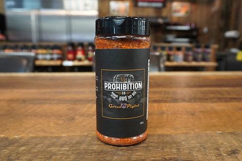 L.L. Prohibition - Goret Piglet - Rub Épices - 350G