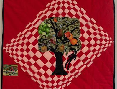 Illusion or Strange Fruit by Linda Poindexter