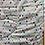 Thumbnail: Happy Flower 12x12 inch mini art quilt