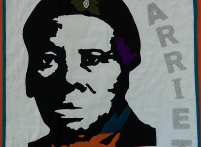 Harriet Tubman by Toni Presha