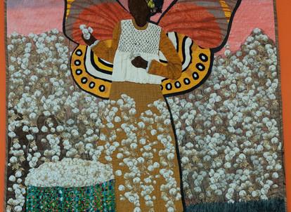 High Cotton by Aisha Lumumba