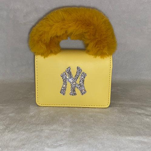 Reppin' New York - Yellow