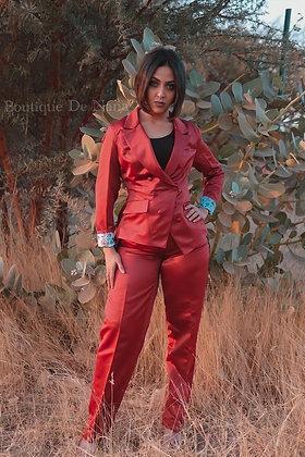 Shahd Suit