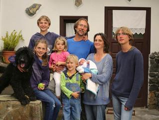Update Familienfoto
