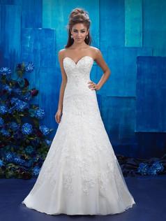 Allure Bridal 9420