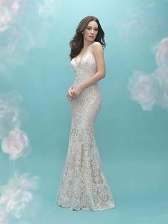 Allure Bridal 9452