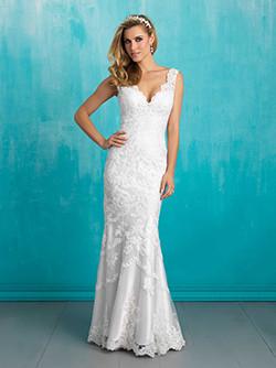 Allure Bridal 9304
