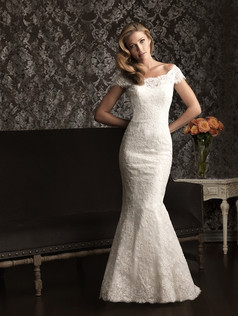 Allure Bridals 9000