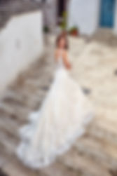 Dreams by EddyK Wedding Dresses