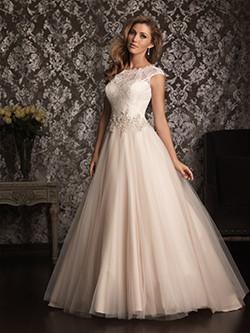 Allure Bridal 9022