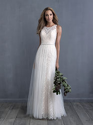 Allure Couture Wedding Gowns in Minnesota
