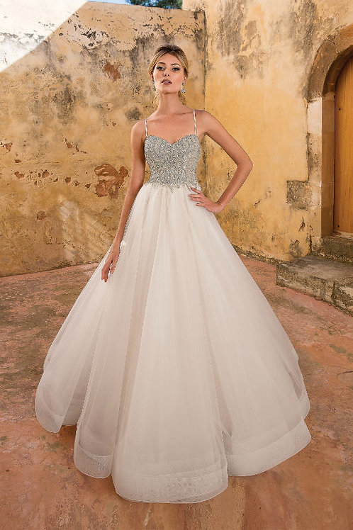 88062 - Size 12 - Sample Gown