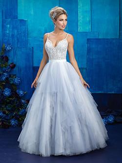 Allure Bridal 9425