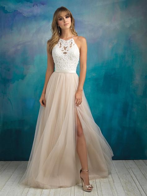 Allure Bridals 9509