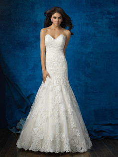Allure Bridal 9374